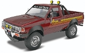 Revell 1/24 Datsun Off-Road Pickup Plastic Model Kit