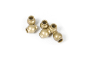 Axial Yeti XL Aluminum Ball 6.8x8x3mm (6pcs)
