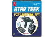 AMT Star Trek Exploration Set
