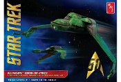 AMT Star Trek Klingon Bird-of-Prey