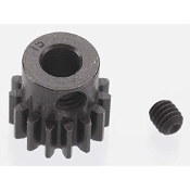Robinson Racing EXTRA HARD 15 TOOTH BLACKENED STEEL 32P PINION