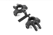 Axial SMT10 AR60 Double Shear Steering Knuckle Set