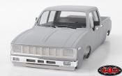 RC4WD MOJAVE II FOUR DOOR COMPLETE BODY SET