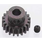 Robinson EXTRA HARD 20 TOOTH BLACKENED STEEL 32P PINION 5M/M