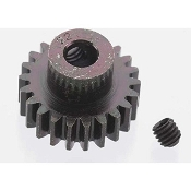 Robinson EXTRA HARD 22 TOOTH BLACKENED STEEL 32P PINION 5M/M