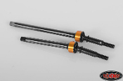RC4WD XVD AXLE FOR ULTIMATE SCALE YOTA TF2 AXLE