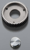 Robinson Racing WRAITH HARDENED STEEL BOTTOM DIFF GEAR