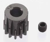 Robinson EXTRA HARD 12 TOOTH BLACKENED STEEL 32P PINION 5M/M