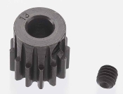 Robinson EXTRA HARD 13 TOOTH BLACKENED STEEL 32P PINION 5M/M