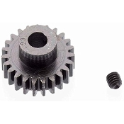 Robinson EXTRA HARD 23 TOOTH BLACKENED STEEL 32P PINION 5M/M