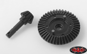 RC4WD HEAVY DUTY BEVEL GEAR SET 43T/13T