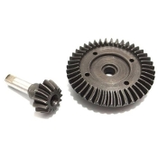 Hot Racing Differential Bevel Gear Set 42T 13Tf Axial Vehicles