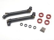 Boom Racing Voodoo™ CVD Center Drive Shafts 90MM-100MM
