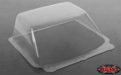 RC4WD CLEAR WINDSHIELD FOR TAMIYA HILUX OR RC4WD MOJAVE