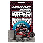 Traxxas TRX-4 Sealed Bearing Kit