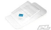 Pro-line Racing Classic Interior (Clear)