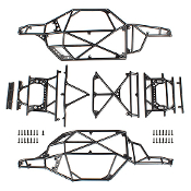 Team Associated Nomad Frame