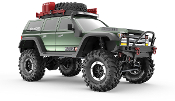 Redcat Racing EVEREST GEN7 PRO 1/10 SCALE