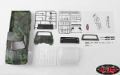 RC4WD COMPLETE MOJAVE 2 BODY SET FOR TRAIL FINDER 2 (CAMO)