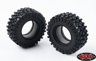 "RC4WD ROCK CREEPERS 1.9"" SCALE TIRES"