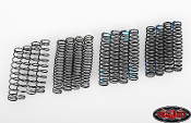 RC4WD INTERNAL SPRINGS FOR ARB AND SUPERLIFT 80MM SHOCKS
