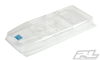 Proline Racing PL-T Interior (Clear) for Pro-Line 3466 & 3481
