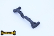 BowHouse RC Forward Mount Transmission Cradle for SCX10 II