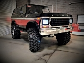 MyTrick RC Attack TRX4 Ford Bronco Light Kit