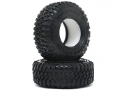 "Boom Racing 1.9"" MAXGRAPPLER Scale RC Tire Gekko Compound 3.82""x"