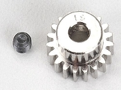 Robinson Racing 19T Pinion Gear 48P