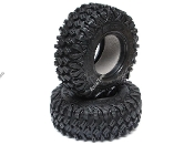 Boom HUSTLER M/T Xtreme 1.9 MC1 Crawling Tires 4.19 Ultra Soft