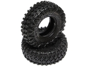 Boom HUSTLER M/T Xtreme 1.9 MC1 Crawling Tires 4.75 Ultra Soft