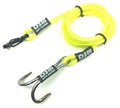 "DSM V3 24"" KINETIC SELF RECOVERY SYSTEM - Yellow"