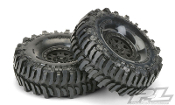 "Pro-Line Interco Bogger 1.9"" G8 Rock Terrain Tires Mounted"