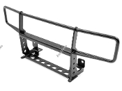 CChand TRX4 Bronco Ranch Front Bumper (Black)