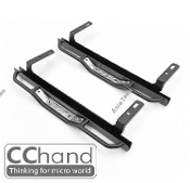 CChand TRX4 Bronco Ranch Side Sliders