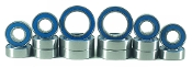DSM Off-Road Axial AR60 & SCX10 F & R Axle Bearing Kit (16 pcs)