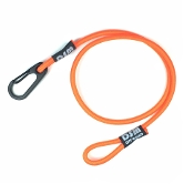 "DSM Off-Road 14"" Mighty Mini Kinetic Strap (Orange)"