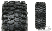 "Pro-line Racing Hyrax 1.9"" G8 Rock Terrain Truck Tires Mounted"