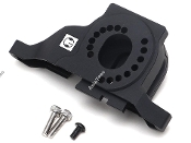 GRC Aluminum 7075 One-piece Design Motor Mount for TRX4 Black