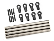 HPI Venture Aluminum Lower Link Set, Option