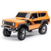 Redcat Racing GEN8 SCOUT II 1/10 SCALE CRAWLER Orange