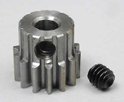 Robinson Racing 14T 48P Metric Pinion Gear