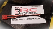 3 Brothers RC 4s lipo no-solder servo / accessory connector