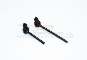 GPM Racing Traxxas TRX-4 Steel CVD Shafts #45