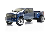 CEN Racing Ford F450 1/10 4WD Solid Axle RTR Truck - Blue