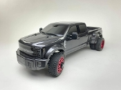 CEN Racing Ford F450 1/10 4WD Solid Axle RTR Truck - Grey