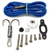 DSM Off-Road Integrated Rapid Recovery System Blue