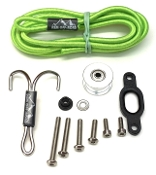 DSM Off-Road Integrated Rapid Recovery System Green