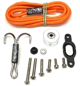 DSM Off-Road Integrated Rapid Recovery System Orange